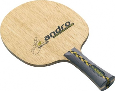 Andro Super Core Carbon Light (CL) ALL+ ping pong