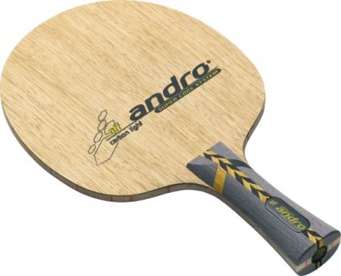 Andro Super Core Carbon Light (CL) OFF ping pong