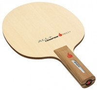 Andro Temper Tech ALL+ ping pong