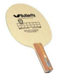 Butterfly Grubba Pro ping pong