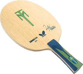 Butterfly Timo Boll T5000 Tamca ping pong