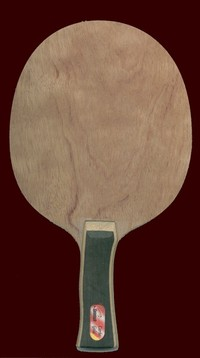 Spintech Carbo Gold ping pong