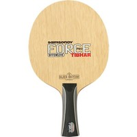 Tibhar Samsonov Force Pro Black Edition ping pong