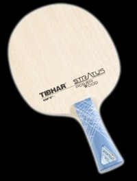 Tibhar Stratus Power Wood ping pong