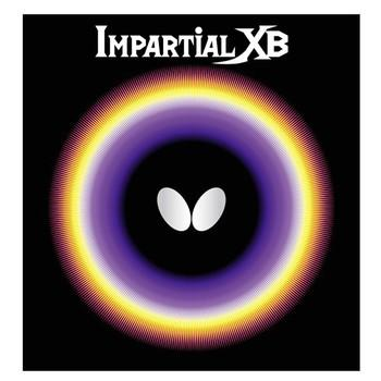 Butterfly Impartial XB ping pong