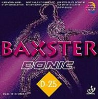 Donic Baxster D25 ping pong