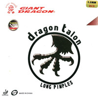 Giant Dragon Dragon Talon ping pong