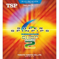 TSP Super Spinpips Chop 2 ping pong