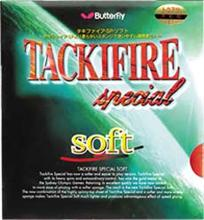 Butterfly Tackifire Special-Soft