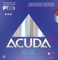 Donic Acuda Blue P1 ping pong