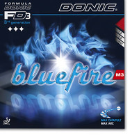 Donic Bluefire M3 ping pong
