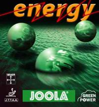 JOOLA Energy Green Power ping pong