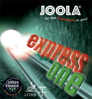 JOOLA Express One ping pong