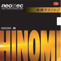Neottec Hinomi-M ping pong