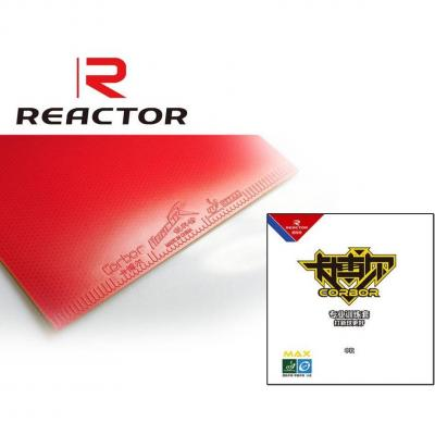 Reactor CORBOR (white Pack) ping pong