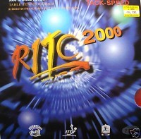 Friendship/729 RITC 2000 Tack Speed ping pong