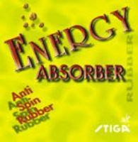 Stiga Energy Absorber Anti Spin Reviews