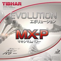 Tibhar Evolution MX-P ping pong