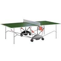 Kettler Match 5.0 Weatherproof Outdoor ping pong
