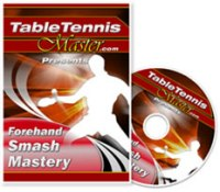 Table Tennis Master Forehand Smash Mastery ping pong