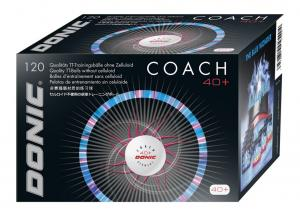 Donic Coach 40+ Ball