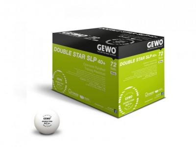 Gewo Double Star SLP 40+ Ball