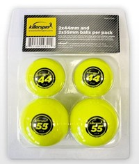 Killerspin 44mm Ball