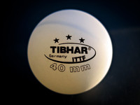 Tibhar 3-star Ball