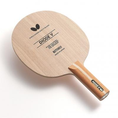 Butterfly Diode V Table Tennis Blade