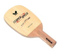 Butterfly Tenper Speed Blade
