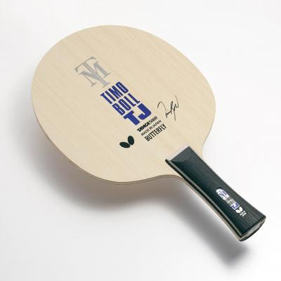 Butterfly Timo Boll TJ Blade
