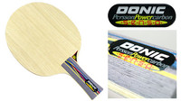 Donic Persson Power Carbon Senso V1 Blade