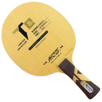 Yinhe Table Tennis arylate carbone Blade T-7 penhold