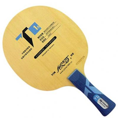 Yinhe table tennis paddle
