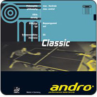 Andro Classic Pips