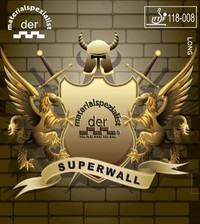 Der Materialspezialist Superwall Pips