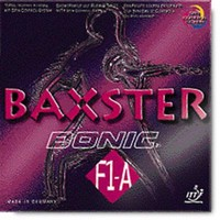 Donic Baxster F1-A Pips