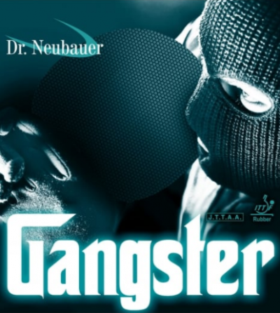 Dr. Neubauer Gangster Pips