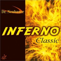 Dr. Neubauer Inferno Classic Pips