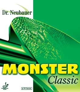Dr. Neubauer Monster Classic Pips