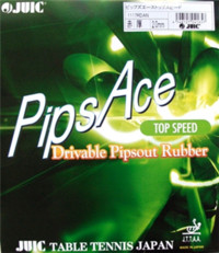 Juic Pips Ace Topspeed Pips