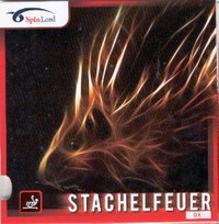 SpinLord Stachelfeuer Pips
