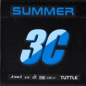Tuttle Summer 3C Pips