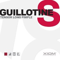 Xiom Guillotine S Pips