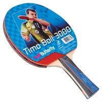 Butterfly Timo Boll 3000 Premade Racket