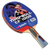 Butterfly Timo Boll CF 1000 Premade Racket