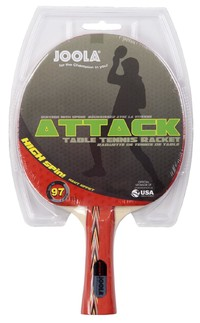 JOOLA Attack Premade Racket