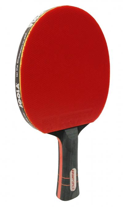 JOOLA SpinForce 500 Premade Racket