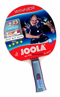 JOOLA Winner Premade Racket