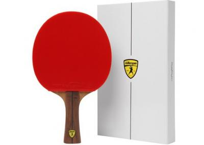 Killerspin Jet 800 Speed N1 Premade Racket